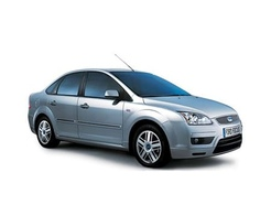 Ford Focus II 2004 - 2011